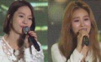 '캠핑클럽' 핑클, '원조 요정미' 뽐낸 무대의상