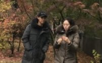 강남·이상화, 신혼 데이트 모습 공개