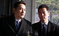 강용석, 김건모 고소하며 한 말