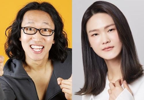 """'결혼' 김경진 """"♥전수민 그늘 같은 여성..속도위반NO""""[직격인터뷰]"""