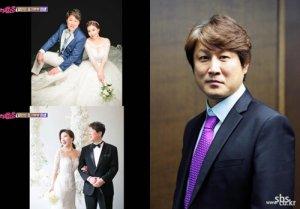 """김정균 """"탤런트 동기 정민경과 6월 결혼..축하 감사"""""""