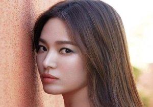 송혜교, '세젤예' 수식할 수 없는 눈부신 아름다움