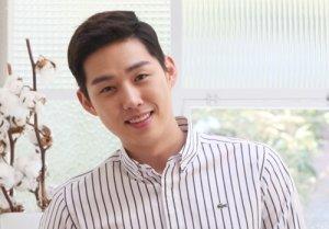 백성현, 4월 25일 3세 연하 비연예인 여자친구와 비공개 결혼