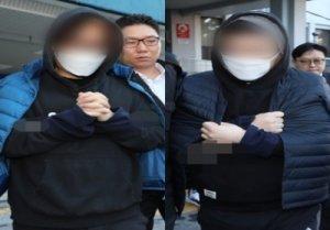 """'프듀' 조작 안준영PD, 징역 2년 선고..法 """"책임 크다"""""""