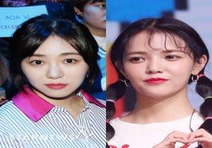 지민, 권민아 폭로에 AOA 탈퇴+활동중단 '은퇴선언'