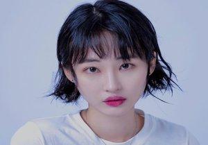 동성애 공개 솜해인, 연인과 결별→배우 활동 준비中
