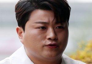 """스트레스로 """"일도 그만두고 싶다""""는 김호중 예능 녹화중"""