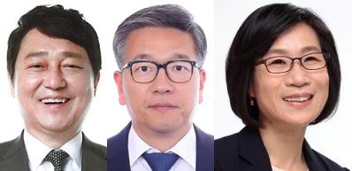 최재성·김종호·김제남 靑신임수석 3인, 무주택 또는 1주택