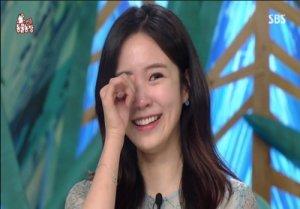"""장예원, 눈물로 전한 '동물농장' 하차 소감 """"행복했다"""""""
