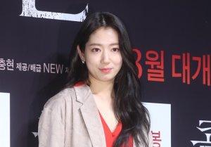 박신혜, 코로나 검사 음성 판정..'콜' 일정 정상진행