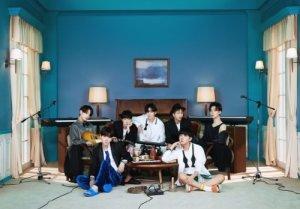 방탄소년단 62년 빌보드 핫100 첫 한국어곡 1위 '새 역사'