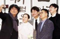 봉준호가 결혼비디오 찍어줬던 '靑 인맥'은?