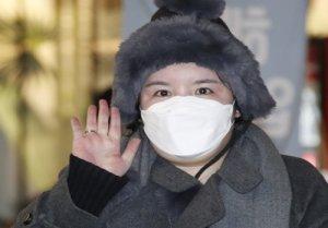 """에이미, 마약 혐의→강제추방→韓 5년만 """"새출발 하고싶어"""""""