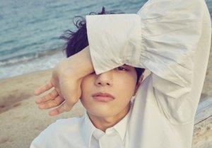 김명수, 2월 3일 입대 전 마지막 앨범 발매..기대포인트 3