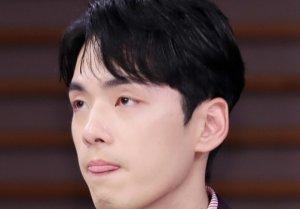 """""""서현 많이 울었다"""" 김정현, '시간' 하차도 재조명"""