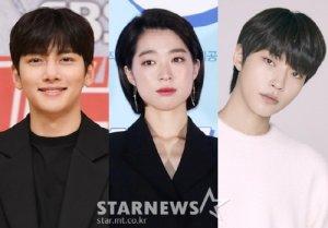 지창욱, 확진→최성은·황인엽 음성..'안나라수마나라' 촬영중단