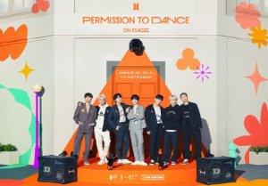 방탄소년단, 11월 미국 콘서트 개최..2년만 오프라인 공연