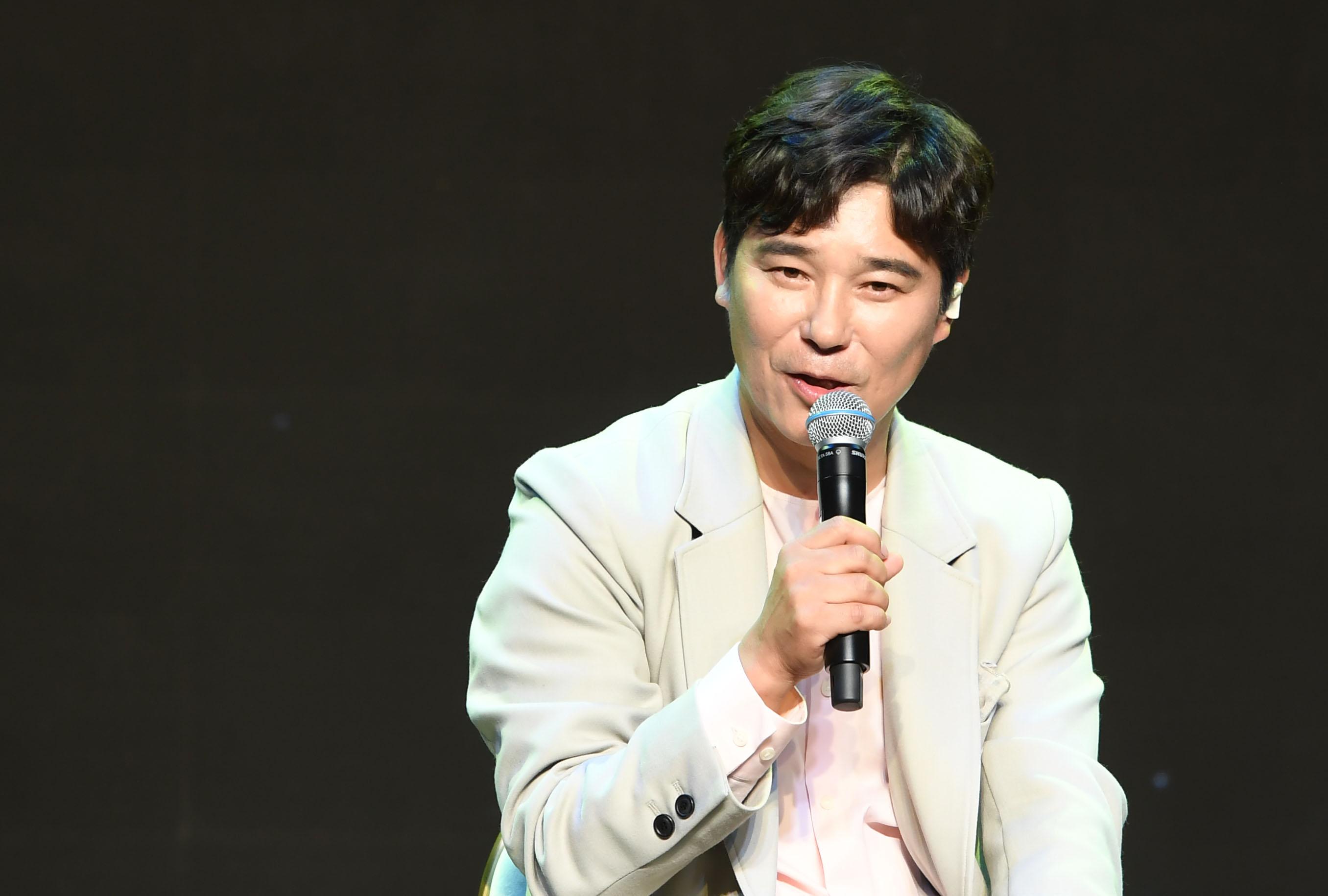 '정규 16집' 임창정, 만능 발라더의 귀환