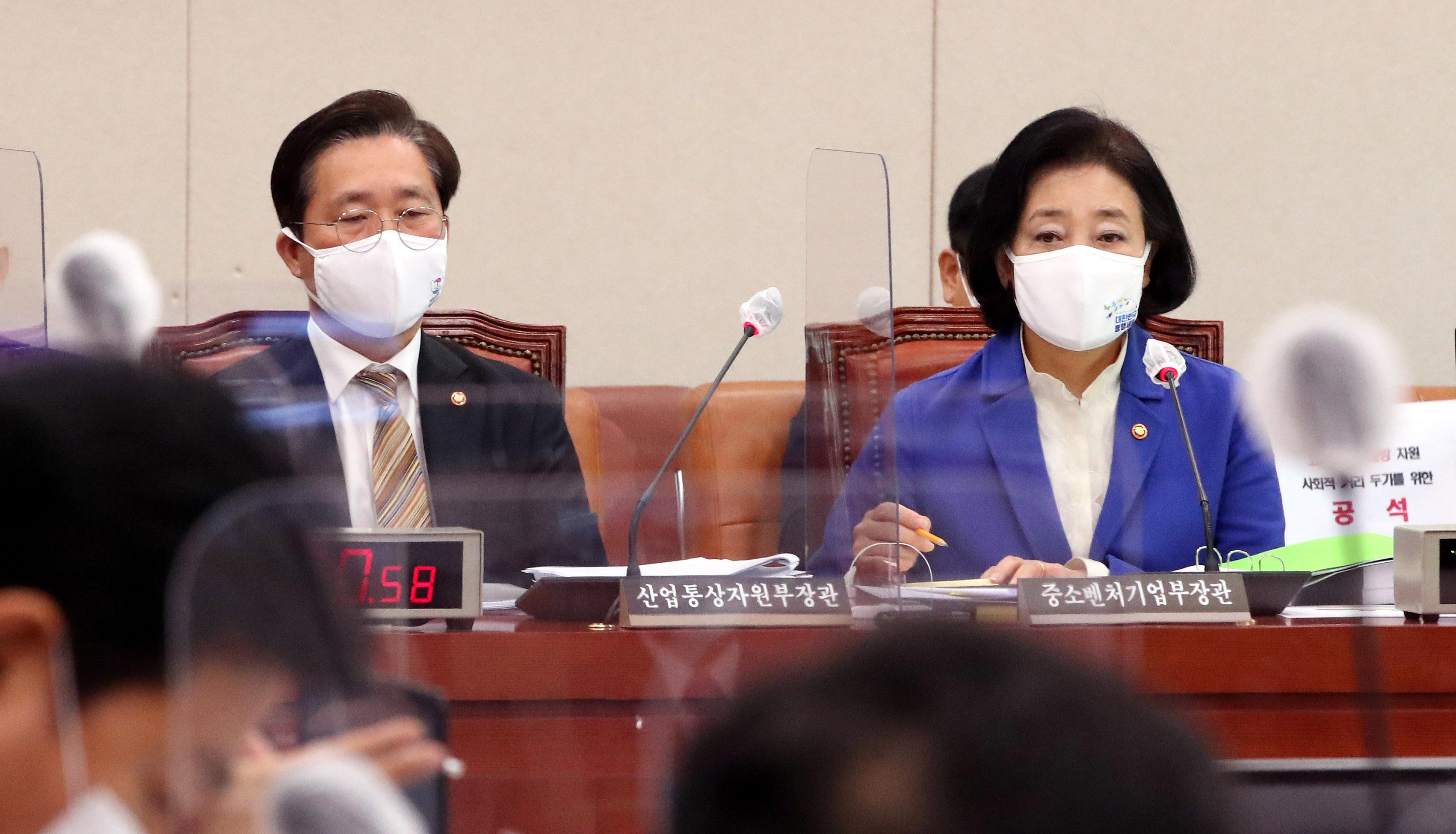 국회 산자위 시작으로 '상임위별 심사 착수'