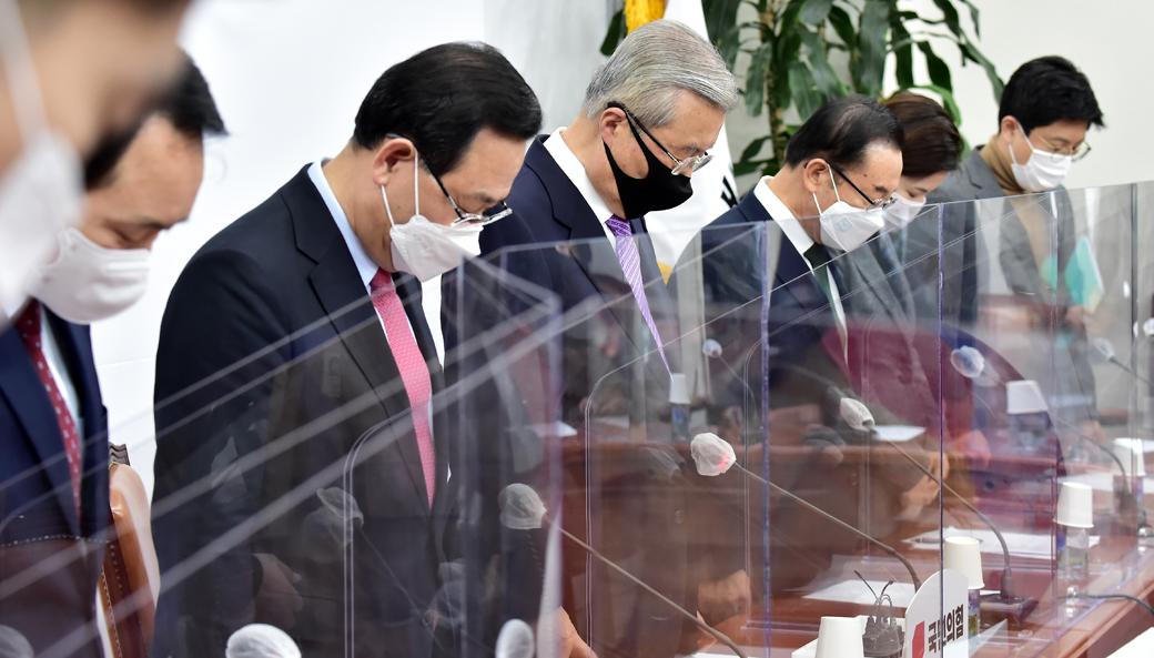"""국민의힘 """"北 연평도 포격 10주기…안보상황 나아진게 없어"""""""