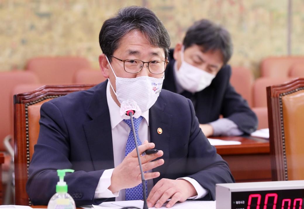 아시아문화중심도시 조성 특별법 개정안' 등 국회 문체위 회의