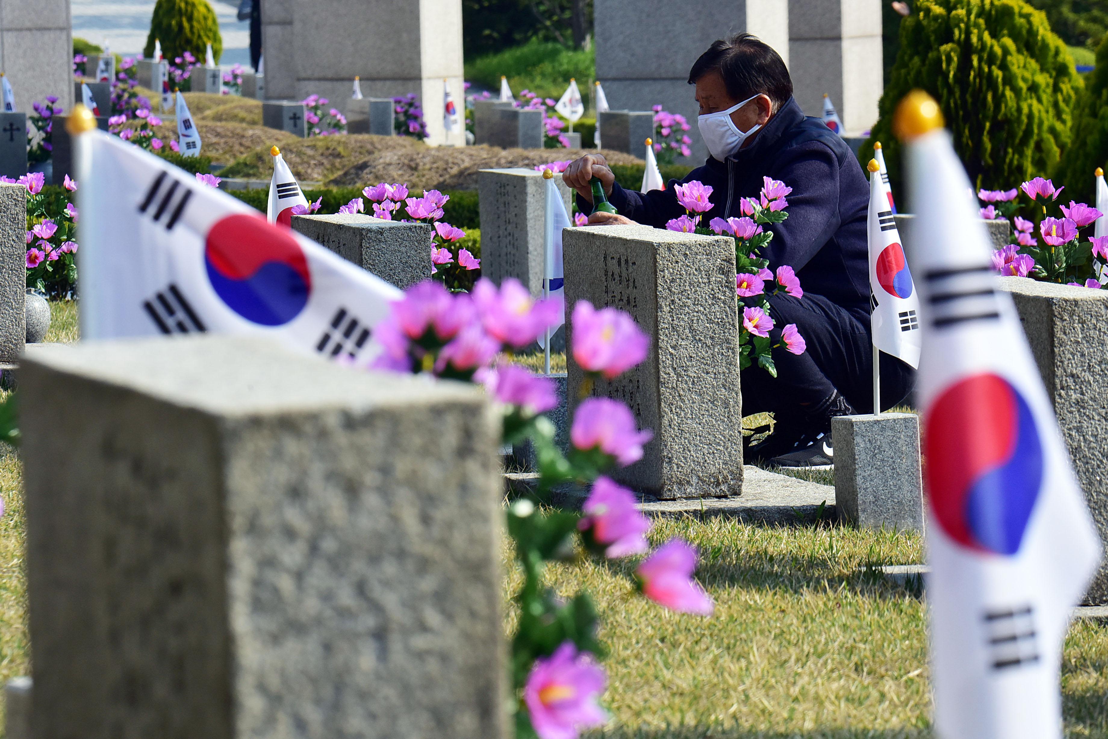 오늘은 민주주의 초석 '4.19혁명' 61주년