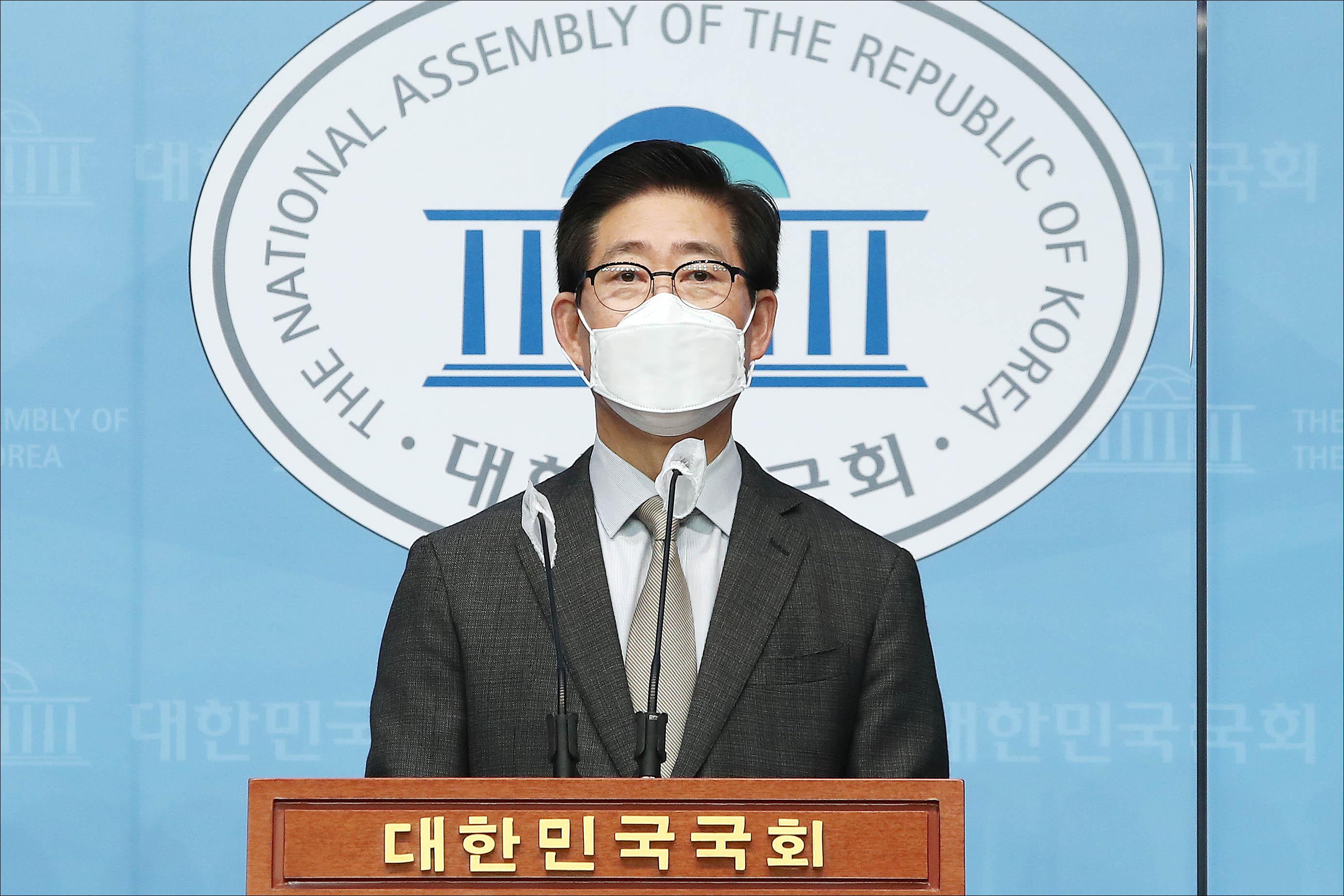 """'대선출마' 양승조 """"결혼제도 개선, 양극화 등 위기 극복"""""""