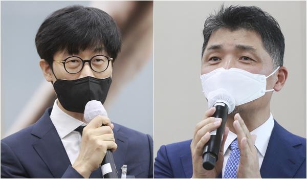 """넷플릭스 저격한 이해진·김범수 """"망사용료 쓴만큼 내야 공정경쟁"""""""
